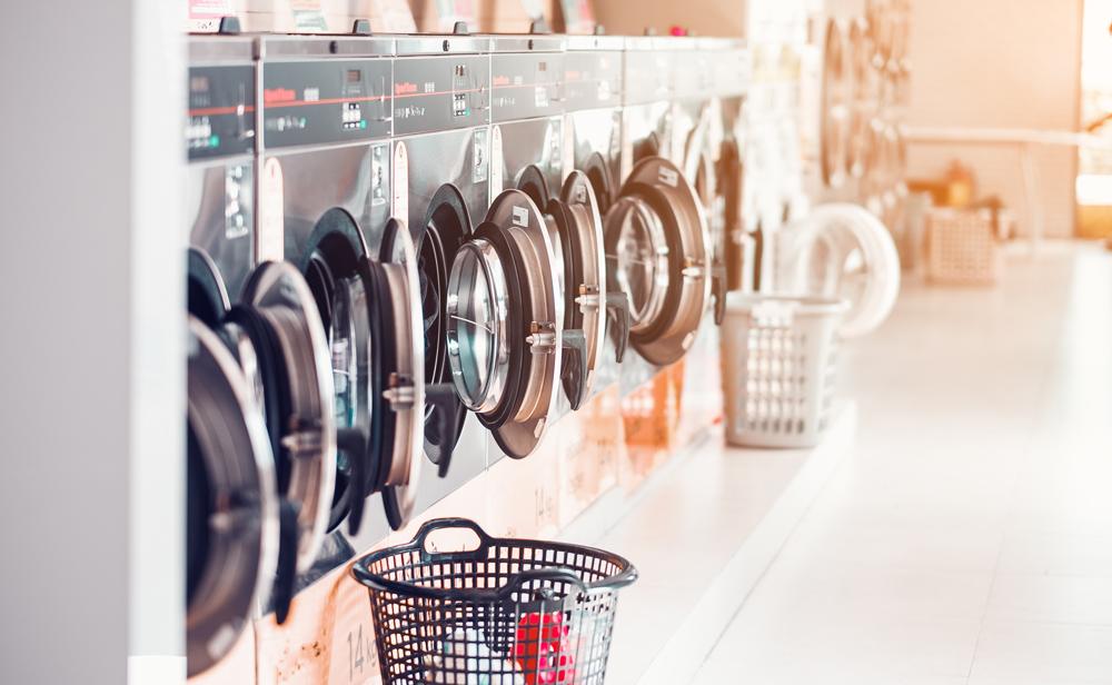 敷布団はコインランドリーで洗濯できるの?洗濯のポイントと注意点を解説