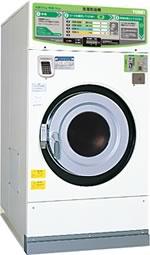 コイン式洗濯乾燥機SF122