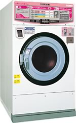 コイン式洗濯乾燥機SF-222