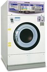 コイン式洗濯乾燥機SF-322