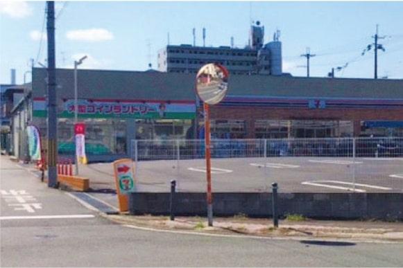 近鉄大輪田駅前店 (奈良県)