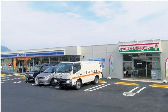 まんのう町店 (香川県)