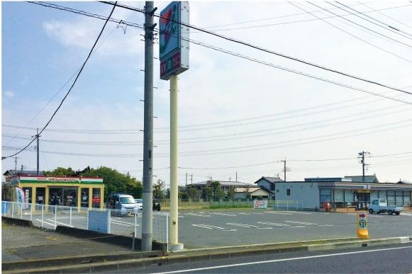 伊勢崎境女塚店 (群馬県)