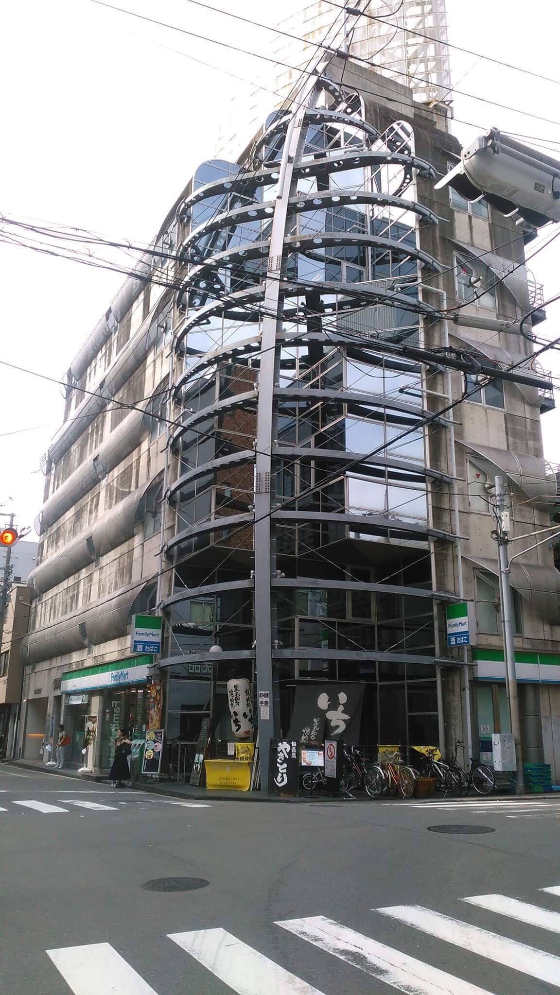 マンマチャオ関西支店