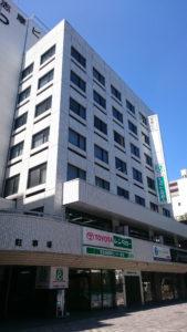 マンマチャオ東京支店